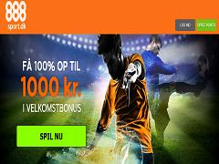 888Sport – DK Screenshot