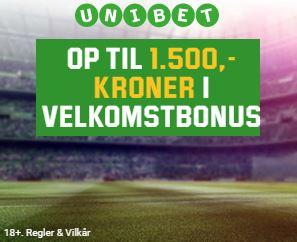 Unibet DK