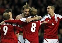 Få odds 8 på en dansk udebane sejr mod Sverige